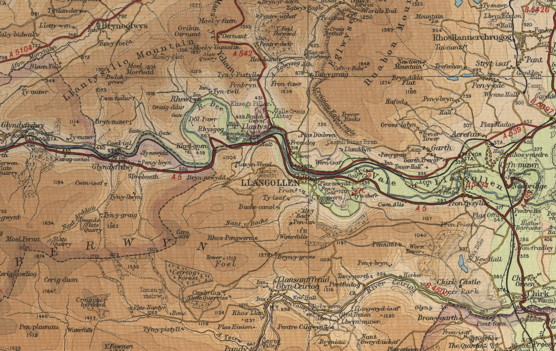 scotland maps google with Llangollen Map on 29449878 likewise 39108986 moreover 9861586 likewise Harleston Map also 38302830.