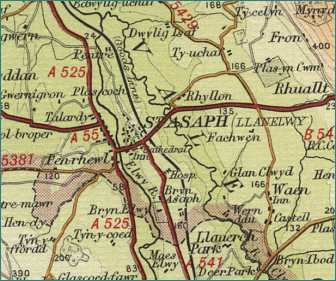 scotland maps google with St Asaph Map on 29449878 likewise 39108986 moreover 9861586 likewise Harleston Map also 38302830.